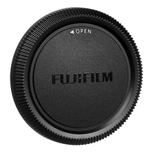 Body Cap for X-Mount Cameras Image 0