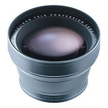 TCL-X100 Telephoto Conversion Lens (Silver) Image 0