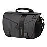 DNA 8 Graphite Messenger Bag