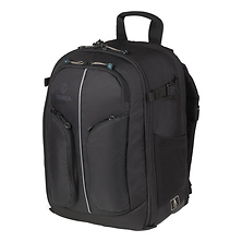 Shootout 18L Backpack (Black) Image 0