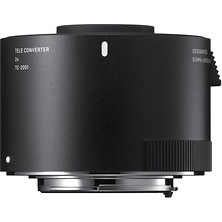 TC-2001 2.0x Teleconverter for Canon EF Image 0