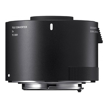 TC-2001 2.0x Teleconverter for Nikon F Image 0