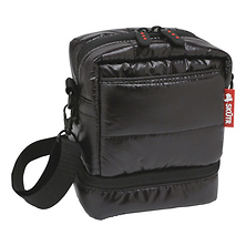 Instax Camera Bag for Fujifilm instax mini 8 or Polaroid 300 Cameras (Black) Image 0