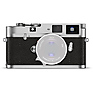 M-A Rangefinder Camera (Silver, Typ 127) Thumbnail 0