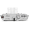 M-A Rangefinder Camera (Silver, Typ 127) Thumbnail 3