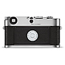 M-A Rangefinder Camera (Silver, Typ 127) Thumbnail 4