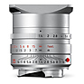 35mm f/1.4 Summilux-M Aspherical Lens (Silver) Thumbnail 1