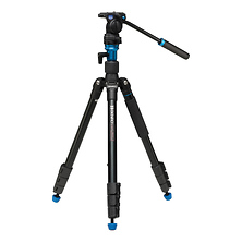 Aero 2 Travel Angel Video Tripod Kit Image 0