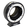 Nikon F-Mount Lens to Fujifilm X-Mount Camera Speed Booster ULTRA