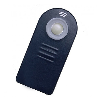 Infrared Remote Shutter Release For Nikon ML-L3 Image 0
