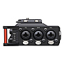 DR-70D 4-Channel Audio Recording Device for DSLR and Video Cameras Thumbnail 2