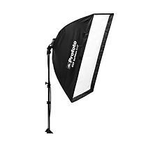 2x3 ft. Off Camera Flash Softbox Image 0