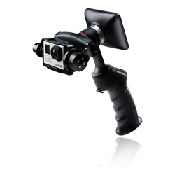 Sync Adventure Camera Stabilizer for GoPro HERO Cameras Image