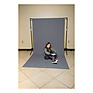 5X9 Ft. Wrinkle-Resistant Poly Background (Gray) Thumbnail 2