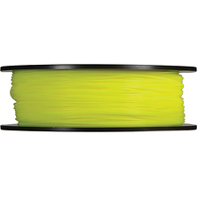 1.75mm Dreamer Series ABS Filament (1.5 lb, Yellow) Image 0