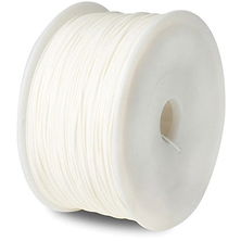 1.75mm Dreamer Series PLA Filament (1.5 lb, White) Image 0