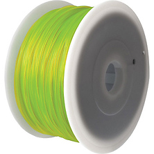 1.75mm Dreamer Series PLA Filament (1.5 lb, Yellow) Image 0
