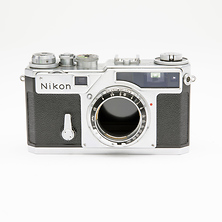 SP Rangefinder Camera Body with Titanium Shutter - Used Image 0