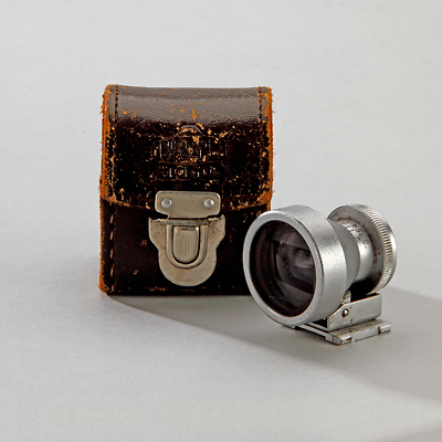 28mm Rangefinder (Chrome) - Used Image 0