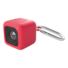 Bumper Case for CUBE Action Camera (Red) Image 0