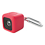 Bumper Case for CUBE Action Camera (Red)