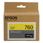 T760 Yellow Ultrachrome HD Ink Cartridge