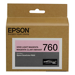 T760 Vivid Light Magenta Ultrachrome HD Ink Cartridge