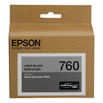 T760 Light Black Ultrachrome HD Ink Cartridge