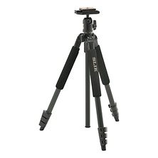 Sprint 150 Aluminum Tripod with SBH-150DQ Ball Head Image 0
