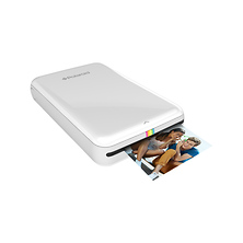 Zip Instant Mobile Printer (White) Image 0