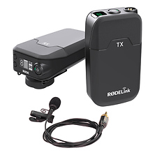 RodeLink Wireless Filmmaker Kit Image 0