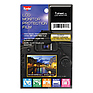 LCD Screen Protection Film for the Canon EOS Rebel T7 and T6 Cameras