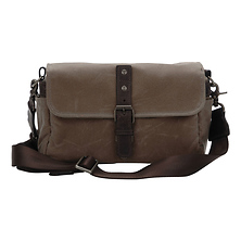 The Bowery Camera Bag (Field Tan) Image 0