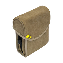 Field Pouch for Ten 100 x 150mm Filters (Sand) Image 0