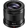 LUMIX G 42.5mm f/1.7 ASPH. POWER O.I.S. Lens