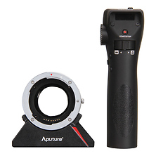 DEC Wireless Focus & Aperture Controller Lens Adapter Image 0