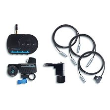 microRemote Handheld Bundle with flexCables Image 0