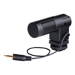 Savage DSLR Stereo Microphone Image