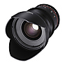 24mm T1.5 Cine DS Lens for Sony E-Mount