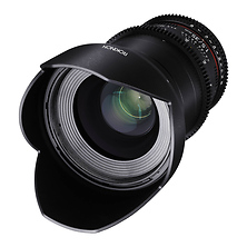 35mm T1.5 Cine DS Lens for Sony E-Mount Image 0