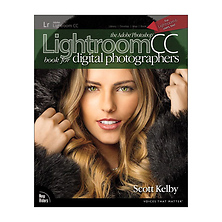 The Adobe Photoshop Lightroom CC Book for Digital Photographers Image 0