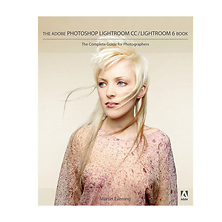 The Adobe Photoshop Lightroom CC / Lightroom 6 Book: The Complete Guide for Photographers Image 0
