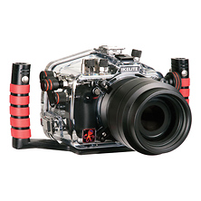 Underwater Housing with TTL Circuitry for Nikon D7100 & D7200 Image 0