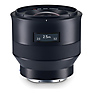 Batis 25mm f/2 Lens for Sony E Mount Thumbnail 1