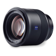 Batis 85mm f/1.8 Lens for Sony E Mount Image 0