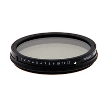 60mm Variable Gray ND Filter Image 0