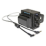 Pro Series Power Grid & XLR Audio Box for Blackmagic Pocket Camera