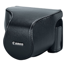 PSC-6200 Deluxe Leather Case for PowerShot G3 X Digital Camera Image 0