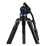 S7 Video Tripod Kit with A373F Aluminum Legs Thumbnail 6
