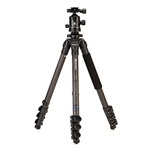 TAD28CB2 Series 2 Adventure Carbon Fiber Tripod with B2 Ball Head Image 0